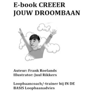 E-book Creëer jouw droombaan